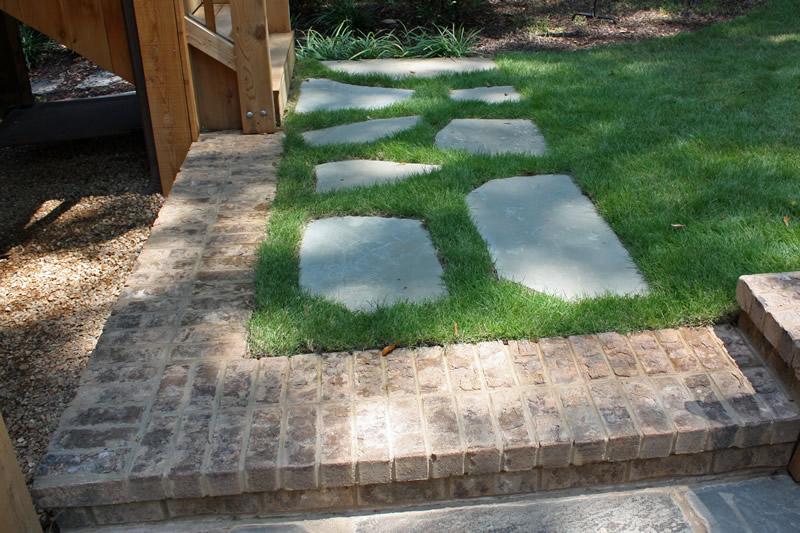 decatur walking path design