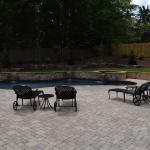 atlanta pool design