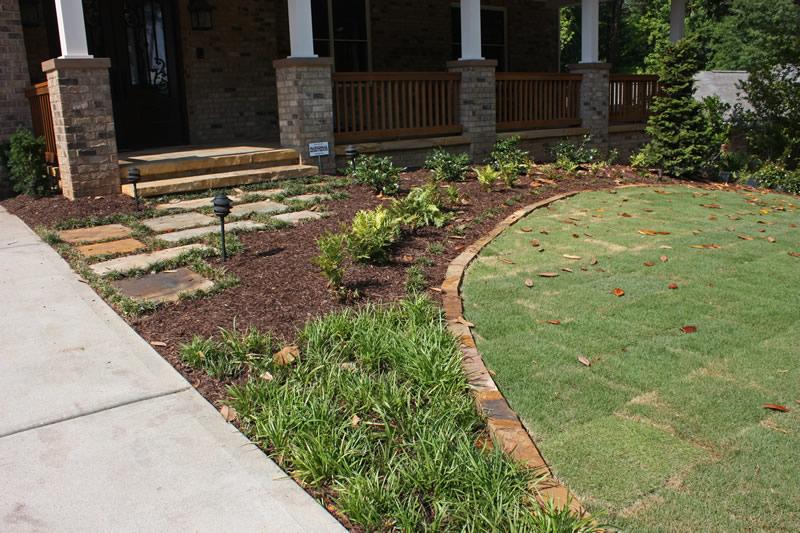 oakhurst landscaping companies