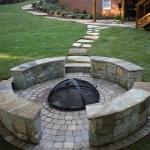 oakhurst ga outdoor fireplaces