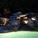 decatur backyard pool design