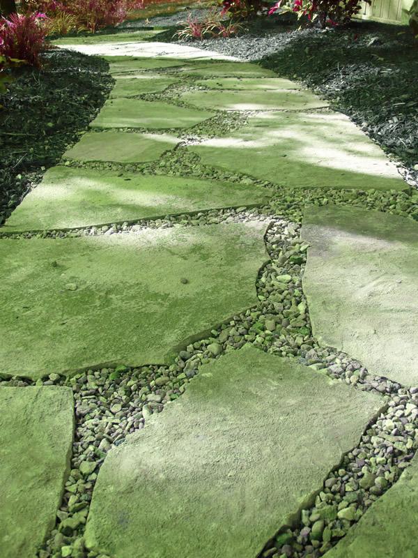 oakhurst landscape drainage solutions