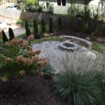 oakhurst outdoor fireplaces