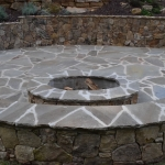 decatur outdoor fireplaces