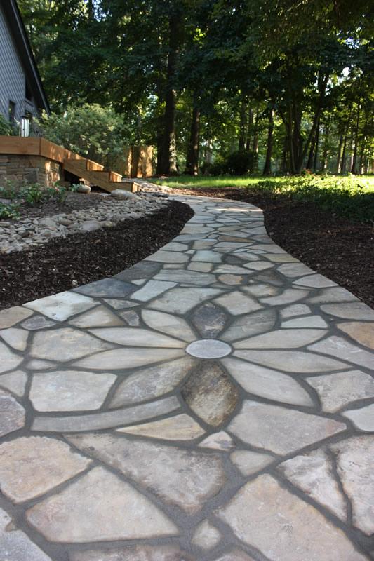 atlanta walking path design