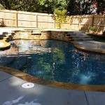 oakhurst pool design