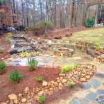 outdoor fireplace company
