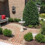 atlanta landscape gravel services
