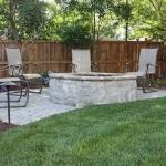 atl outdoor fireplaces