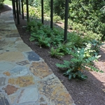 decatur walking path design company