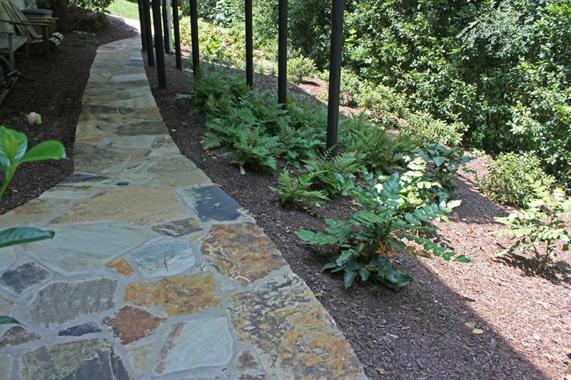 decatur walking path design company