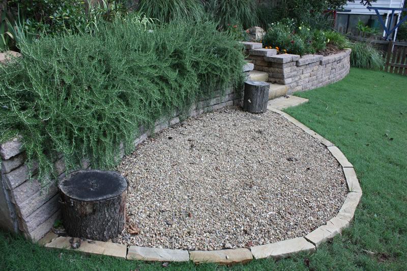 oakhurst landscape gravel services