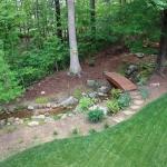 decatur landscaping design