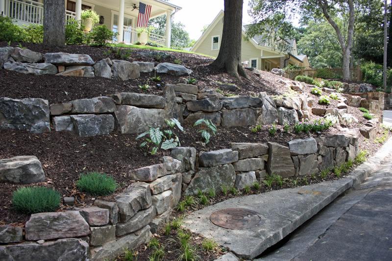 6 Shady Grove Landscape Company