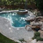 oakhurst ga pool design
