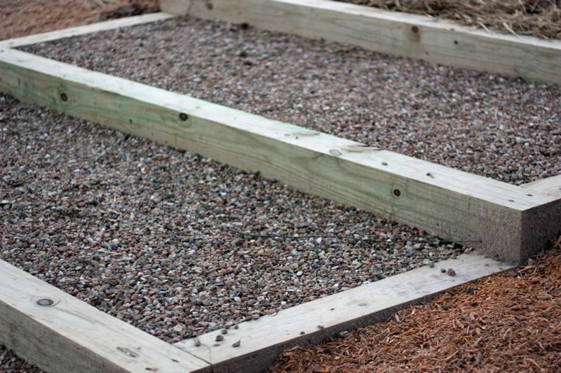 oakhurst landscaping steps builder