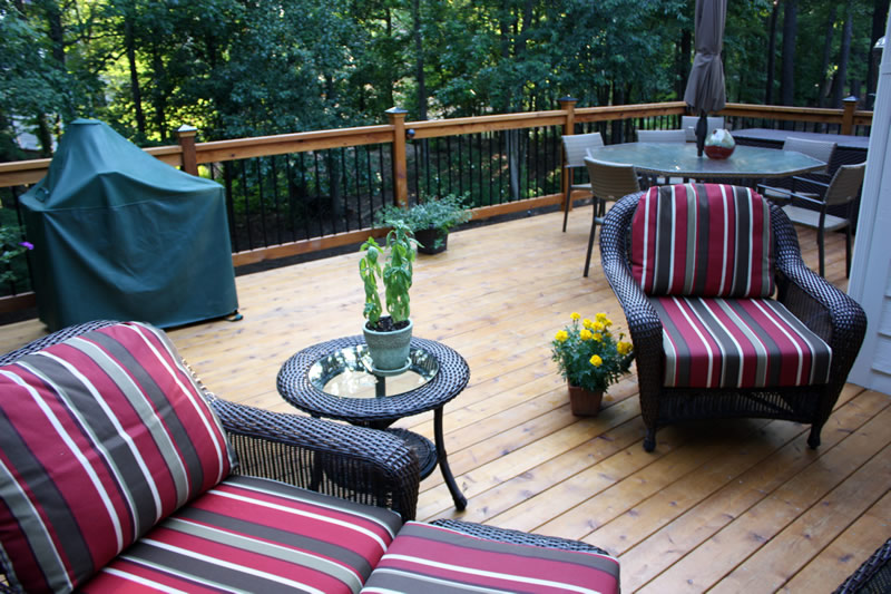 oakhurst patio pictures