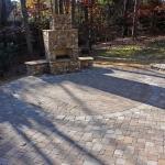 decatur patio design
