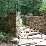 stone masonry photos