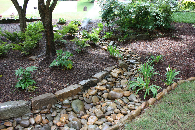 ... That Fits Every Budget When It Comes To Our Drainage Solutions. Please  Visit Our Request A Quote Page To Get Started On Your Next Landscaping  Project.