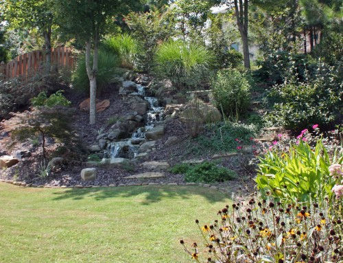 Benefits of Pondless Water Features
