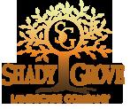 Shady Grove Landscape Company Logo
